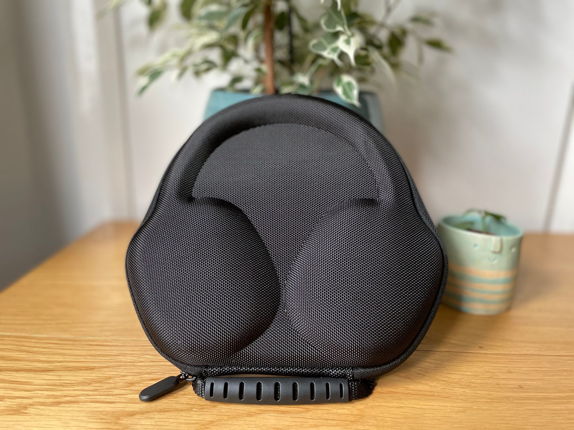 this AirPods Max case shows how easily Apple could have avoided the 'bra'
